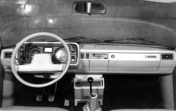 Автомодельное бюро: ВАЗ-2105
