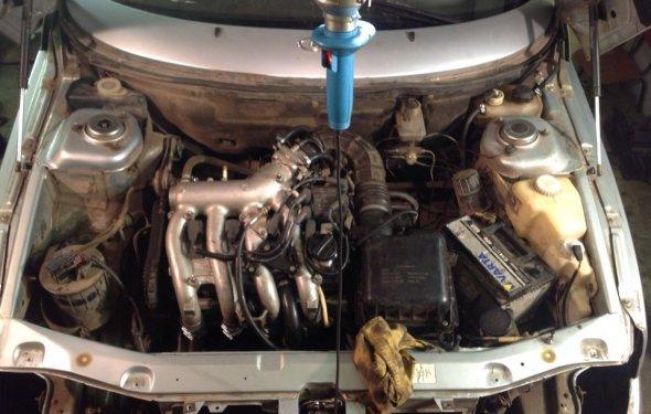 Ремонт двигателей ваз 2112